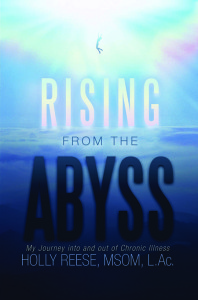 Rising from the Abyss Book Cover